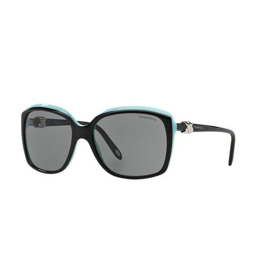 2602f3929cfc0 Óculos de Sol Tiffany   Co. TF4076 - Compre Agora