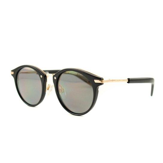 Óculos Atitude De Sol Espelhado - Compre Agora   Zattini 8d9e49d7bd