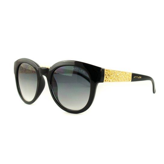 Óculos de Sol Atitude - Compre Agora   Zattini a2dead2335