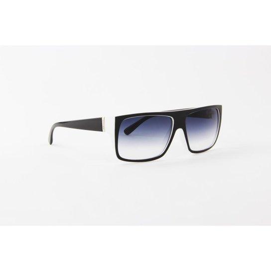 Óculos de Sol Atitude com Lente Degradê - Compre Agora   Zattini 4a43e255a0