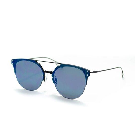 Óculos de Sol Atitude - AT3179 09A - Preto - Compre Agora   Zattini f625b95863