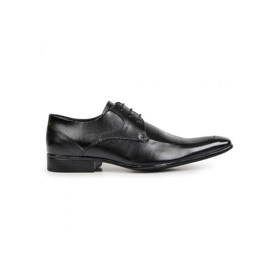 795fc73158 Sapato Social Cadarço Quebec Linha Cannes - Compre Agora