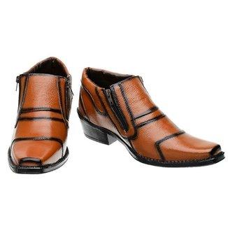 a6e9fc60b Sandálias Fearnothi Masculino - Calçados | Zattini