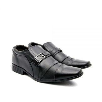 e4ffe3bf1a Sapato Clean Casual VNT Masculino