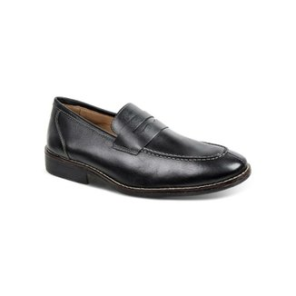 2503d596fc Sapato Social Masculino Loafer Sandro Moscoloni Montclair Pinot