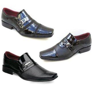Sapato Social Masculino - Compre Sapatos   Zattini 6b4011e6c9