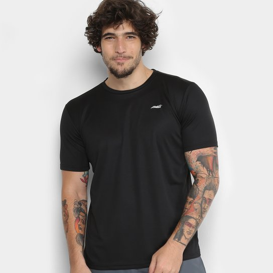 Camiseta Avia Bummer Masculina - Preto - Compre Agora  d73e46bdc15e9