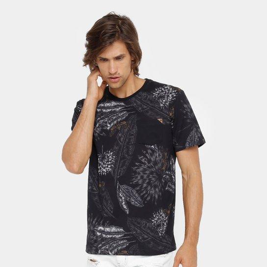 42811dcbef776 Camiseta MCD Especial Core Leaves Masculina - Compre Agora