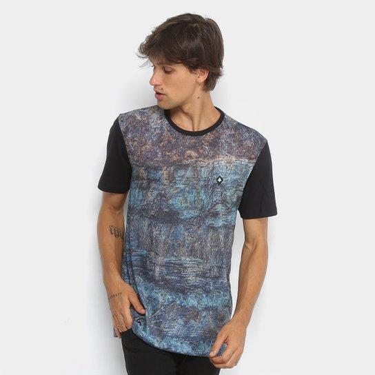 Camiseta MCD Especial Stone Masculina - Compre Agora  0e9b5b95b5e