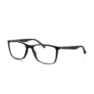 8302755e1c841 Armação De Óculos De Grau Cannes 100 T 54 C 3 Masculino