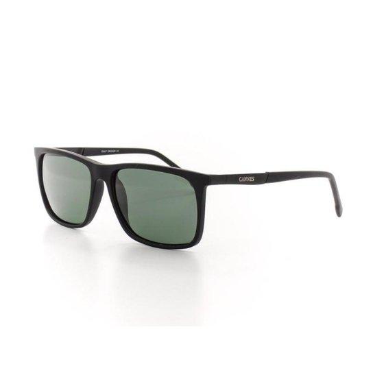 Óculos De Sol Cannes 9087 T 58 C 2 Masculino - Compre Agora   Zattini ae1819931d