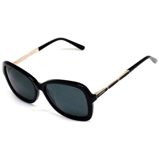7bd124a55 Óculos De Sol Cannes 55107 T 54 C Polarizado Feminino | Zattini