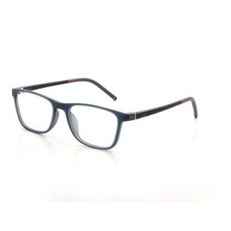 3bdfa3d2a0117 Armação De Óculos De Grau Cannes 011 T 45 C 2 Masculino