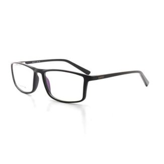 18361a18c0 Armação De Óculos De Grau Cannes 3039 T 56 C 3 Masculino Casual