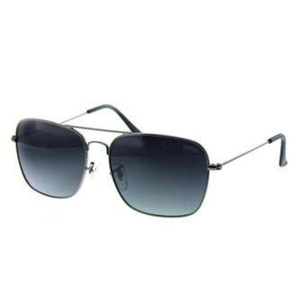 2e9eaee2e Óculos de Sol Cannes Metal Polarizado Proteçao UV Masculino