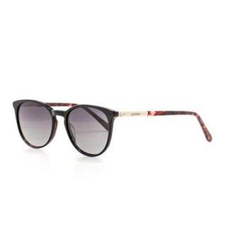 cd4afa99f8 Óculos de Sol Cannes Polarizado Proteção UV Feminino