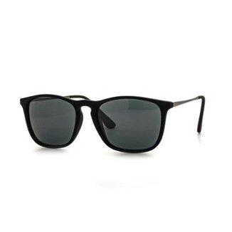 76cd319090 Óculos de Sol Cannes Quadrado Polarizado Masculino