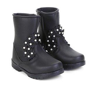 ff9a4b257bbc34 Botas e Calçados para Meninas   Zattini