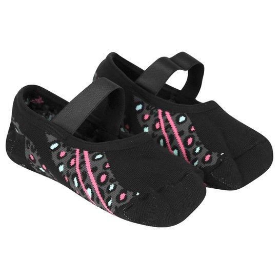 51936b02c Meia Sapatilha Puket Esportiva Pilates - Compre Agora