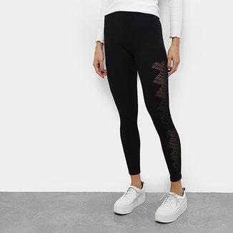 384b382864 Calça Legging Trifil 3D Feminina