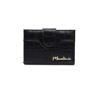 c4aa93e15 Carteiras Femininas Macadamia - Ótimos Preços | Zattini