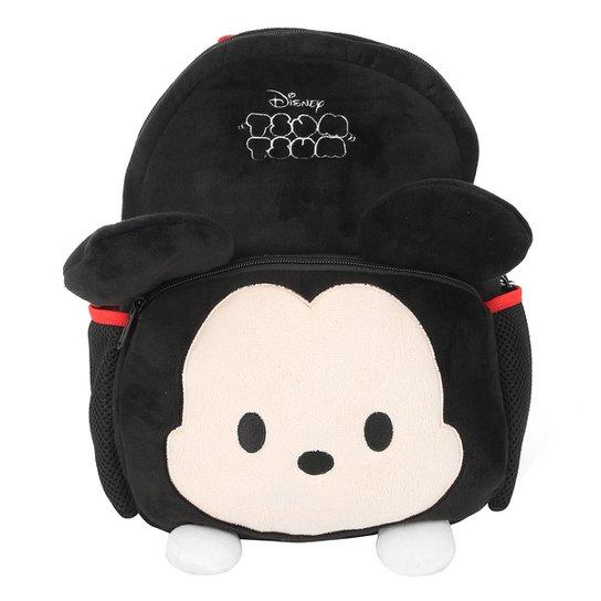 a9ca774bc Mochila Infantil Luxcel Plush Mickey - Compre Agora | Zattini