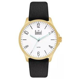 f1d46ecf371 Relógio Masculino Dumont Berlim Du2035lvv 2B