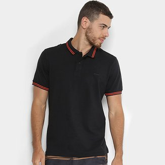 2a3faac39a Camisa Polo Sommer Clássica Masculina