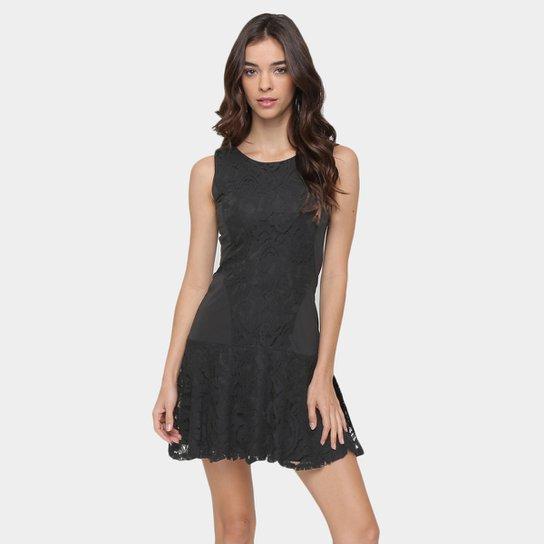 a29dd58431f6d Vestido Ana Hickman Rendado - Compre Agora   Zattini