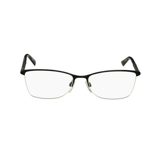 Óculos de Grau Ana Hickmann - Preto - Compre Agora   Zattini 9be44d867f