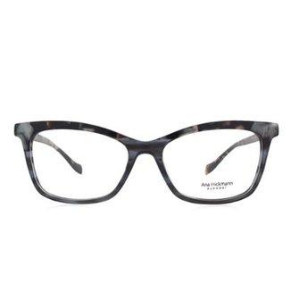 ff4fe9668 Óculos de Grau Ana Hickmann Feminino