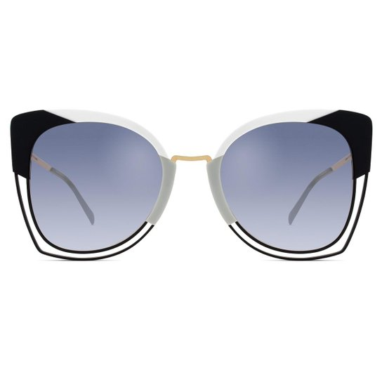 08e312894 Óculos de Sol Ana Hickmann Feminino | Zattini
