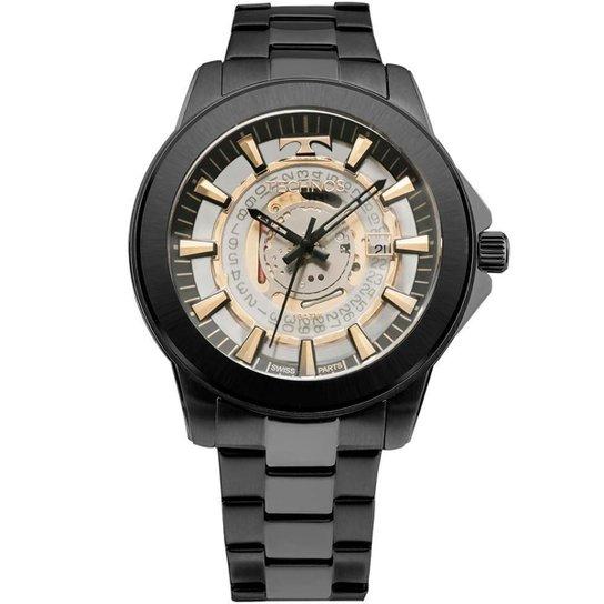 82b5b9543b1 Relógio Technos Masculino Essence - F06111AC 4W F06111AC 4W - Preto ...