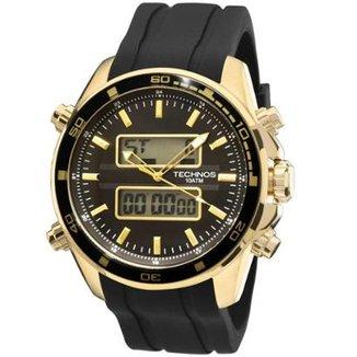 1030dfee1a6 Relógio Technos Ts Digiana Masculino Ana Digi