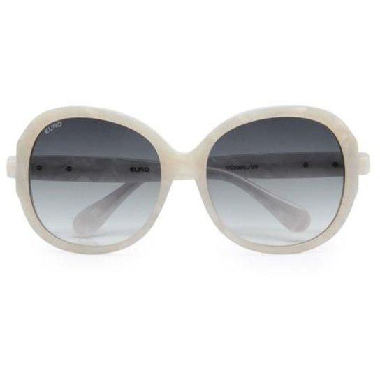 Óculos Sol Euro Lisboa Oceu B Feminino - Compre Agora   Zattini 89433946e2