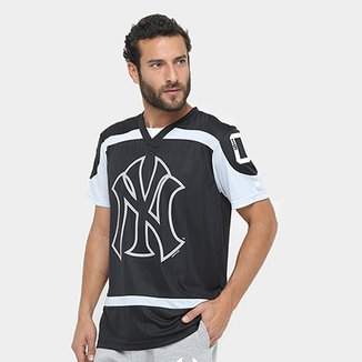 49c97715ee Camiseta MLB New York Yankees New Era Team 31 Masculina