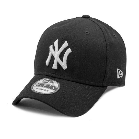 03d89fd93 Boné New Era Aba Curva New York Yankees - Compre Agora | Zattini