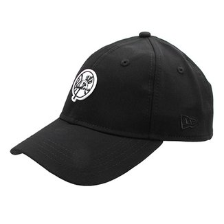 6d38332ec Boné New Era MLB New York Yankees Aba Curva 920 St Active