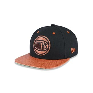 Boné 950 Original Fit New York Knicks NBA New Era da11b1e8383