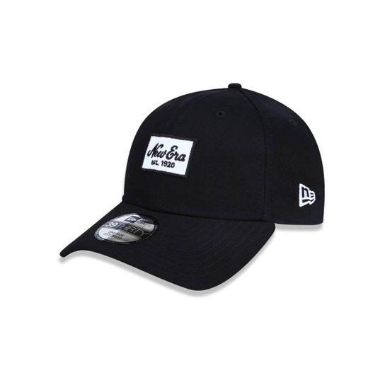 Boné 3930 Branded Aba Curva New Era - Compre Agora  8500793b55a