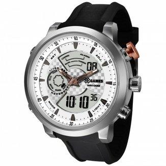 a3252c26b40 Relógio XGames XMSPA016 S2PX