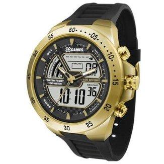 fd6184cf4f0 Relógio Masculino X-Games Anadigi Xmspa021 Bxpx Do