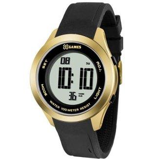 60b607863b0 Relógio Masculino X-Games XMPPD389-BXPX Silicone