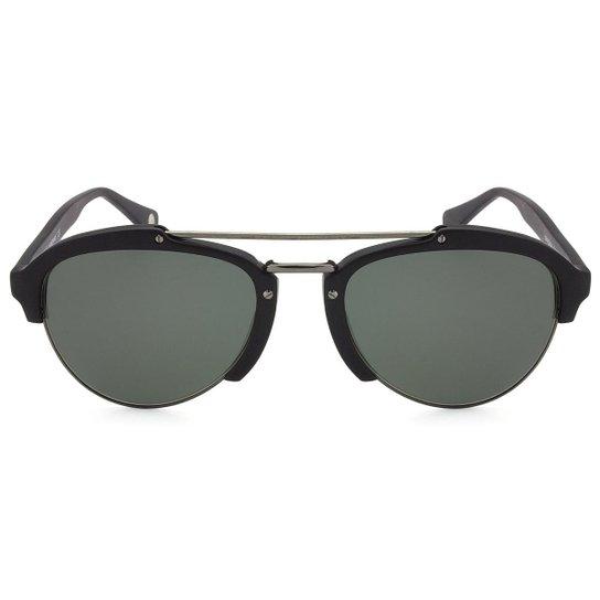 f33f5423b594a Óculos de Sol Lema21 Jack Blackout - 21262W - 101 56 - Compre Agora ...