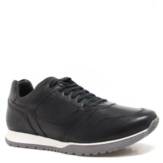 456effd878 Sapatênis Zariff Shoes Casual Couro