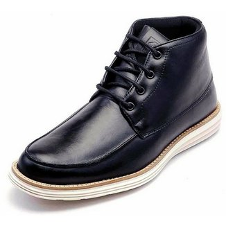 3f20dcb8a5 Sapato Casual The Box Project Throne Masculino