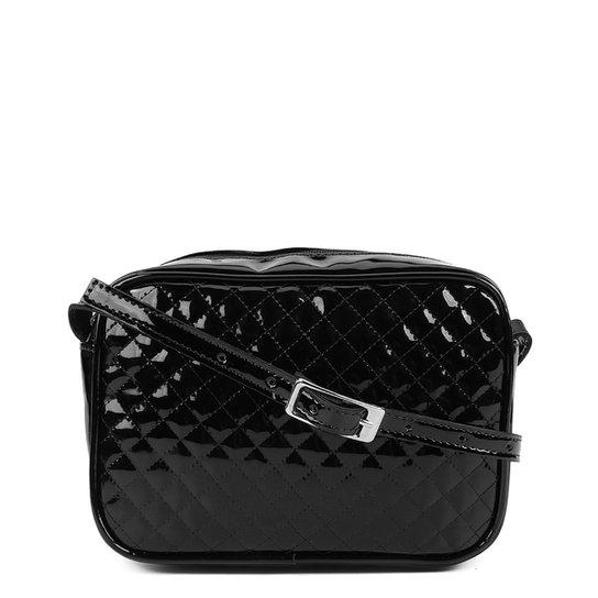 5e8acbc399 Bolsa Dergham Mini Bag Matelassê Feminina - Compre Agora