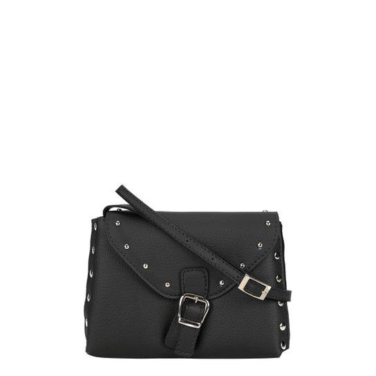 003acac573 Bolsa Dergham Mini Bag Tachinhas Feminina - Compre Agora