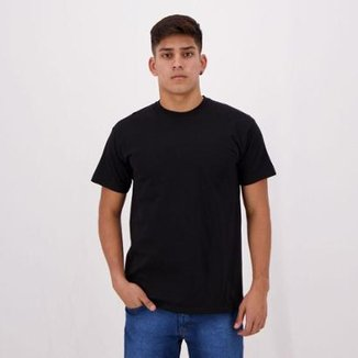 f8d12933c Camisetas Masculino - Casual