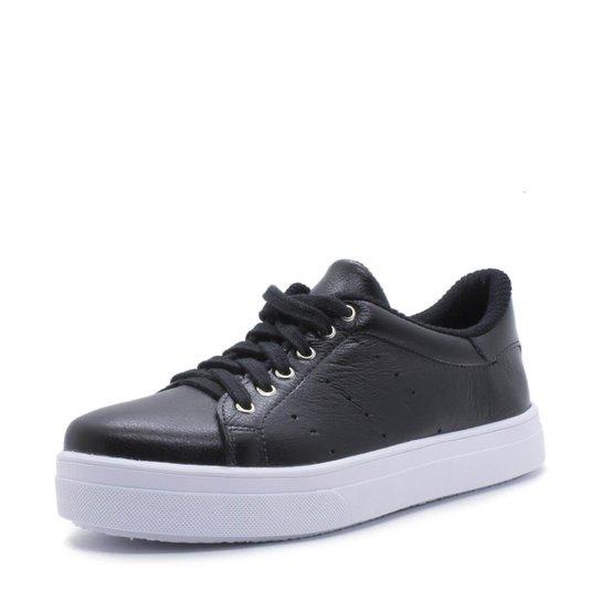 963a26a66e7 Tênis Couro Shoes Inbox Urban Feminino - Compre Agora
